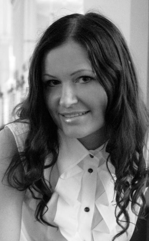 Agnese Bičevska (foto Aleksejs Meļihovs)