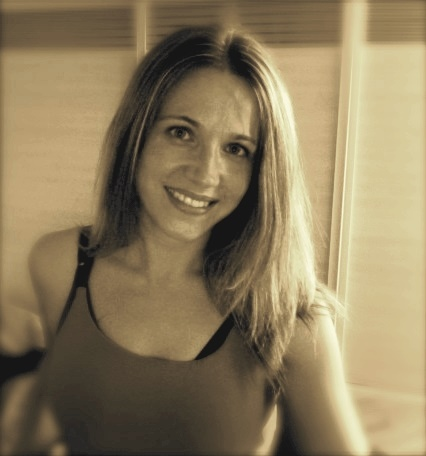 Solvita Mētra Ozoliņa, foto no privātā arhīva
