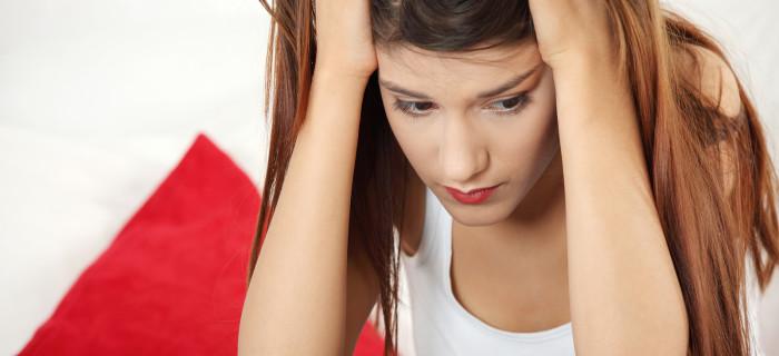 Nemitīga iekšējā trauksme – kā ar to cīnīties?