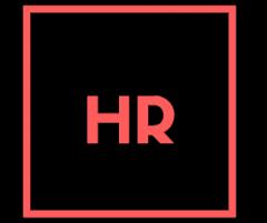 Smart HR Vector-2