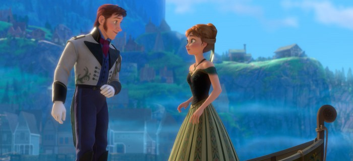 Kādas princeses mums ir vajadzīgas?