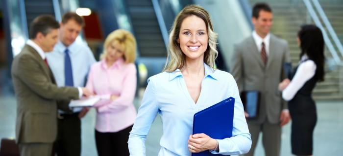 Ko veiksmīgas sievietes dara citādāk?