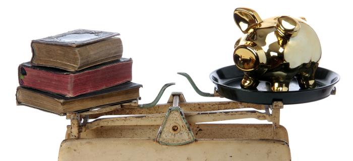 Kāpēc ir svarīgi lasīt grāmatas?